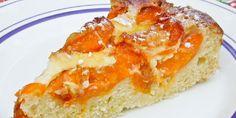 Aprikoskake - Denne aprikoskaka kommer du til å elske. Ikke er den vrien å lage heller.