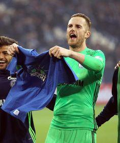 Ralf Fährmann - Schalke 3-0 FSV Mains