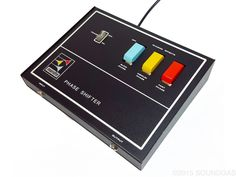 MAESTRO PS-1A PHASE SHIFTER - vintage phaser guitar effect pedal (not just for guitar though...)