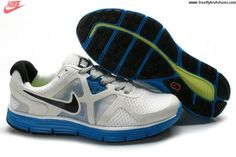 on sale ff122 44cb1 Hot Sale Mens Nike Lunarglide 3 White Blue Black wholesale ,Nike Sport Shoes  for sale,Nike Sport Shoes on sale,Nike Sport Shoes cheap,Nike Sport Shoes  ...