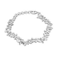 Kalevala Jewelry Kalevala Koru Daydream Bracelet / Haave-rannekoru