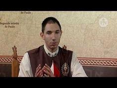 História Sagrada 65 - Judite salva o povo de Israel - YouTube