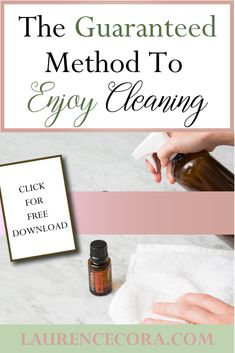 Clean your home using essential oils. Try these diffuser blends to boost your mood and provide a cleansing aroma in your home. Free download!