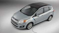 Ford develops solar powered car for everyday use. Ford has developed a concept model that runs primarily on solar power, which could bring the world one step closer to having a vehicle for everyday driving that is not dependent on traditional energy sources.  The C-MAX Solar Energi Concept is a collaboration between Ford, SunPower Corp. and the Georgia Institute of Technology.