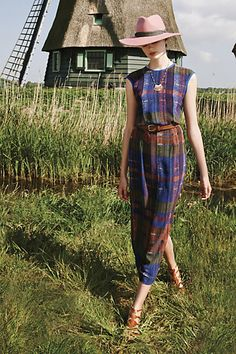 Andaz Maxi Dress #anthropologie #anthrofave