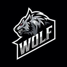 Wolf mascot esport logo William Higinbotham developed an analogue computer with vacuum tube at Logos Gym, Logo Gamer, Logos Ideas, Lion Illustration, Wolf Images, Iphone Background Images, Game Logo Design, Esports Logo, Dog Logo