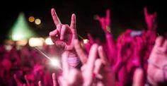 Resultado de imagem para show rock