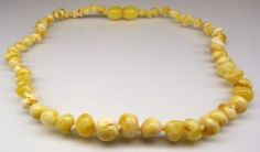 The Baby Spot - Baltic Amber Teething Necklaces, $21.95 (http://thebabyspot.com.au/baltic-amber-teething-necklaces/)