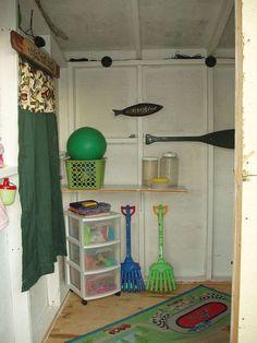 Wir haben speziell für Sie kreative DIY Idee für Spielhaus Garten, sowie hilfreiche Anleitungen zusammengestellt. Lassen Sie sich inspirieren