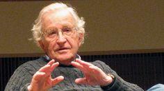 LA VOZ DE SAN JOAQUIN: Chomsky: Las políticas de EEUU, una amenaza para l...