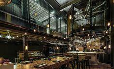Hospitality Design - Isono and Vasco