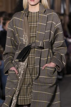 Toga at London Fall 2017 (Details)