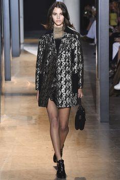 John Galliano Fall 2015 RTW Runway – Vogue
