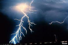 lightning strikes - Google Search