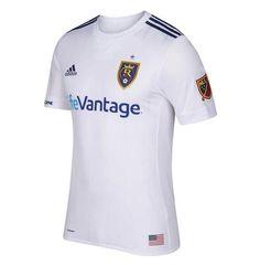 Nueva Camiseta Primera Tailandia del Real Salt Lake 2017 2018  212e749558b86