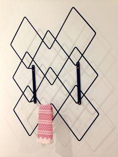 Firmin hanger by Hartô   A Walk Through Maison&Objet September 2014   Flodeau.com