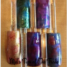79 Best Mel's Tips of The Trade images | Cnd shellac