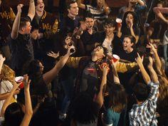 The Society Netflix: Teen Mystery Series - Yıldız Fırsat Shows On Netflix, Netflix Series, Series Movies, Tv Series, Movies Showing, Movies And Tv Shows, I Love Cinema, Christian Girls, Mystery Series