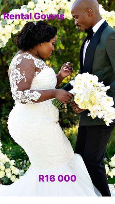 South African Wedding Dress, South African Weddings, Mermaid Wedding, Dress Collection, Dream Wedding, Wedding Ideas, Bridal, Wedding Dresses, Fashion