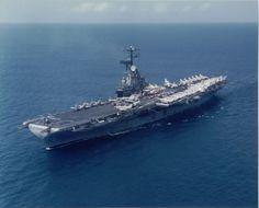 USS Shangri-La