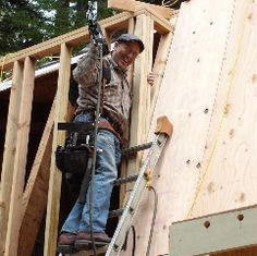 My specialty is hands-on residential remodeling design-build. The existing structure is in place and now it's all about how to create the best possible remodel / addition. Remodeling design-build a fun process that I enjoy.