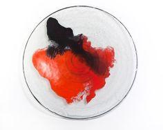 Vidrios de autor/ Alejandra Koch Hand made glass/ Alejandra Koch