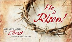 Free He is Risen! eCard - eMail Free Personalized Easter Cards Online