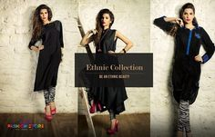 Add grace to your feminine look with ethnic wear from Lulu Fashion Store and be an ethnic beauty!!! #LuluFashionStore #EthnicCollection