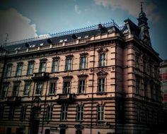Brno - historic Centre Czech Republic, Centre, Louvre, History, Architecture, City, Building, Travel, Arquitetura