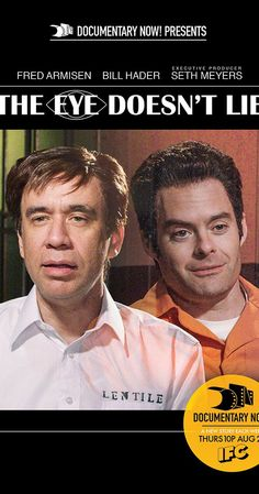 Bill Hader and Fred Armisen rewrite history for 'Documentary Now! Music Film, Film Movie, Rhys Thomas, Documentary Now, Fred Armisen, Bill Hader, 2015 Movies, Tv Episodes, Saturday Night Live