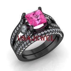 www.etsy.com/listing/182834438/355ct-pink-princess-cut-solitaire-925