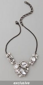 Erickson Beamon  Bossa Nova Necklace