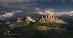 Devil's gate (Dmitry Kupratsevich / Moscow / Russia) #Canon EOS 6D #landscape #photo #nature
