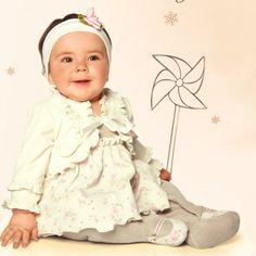 Zig mundi traz um mundo de cores divertidas e confortáveis para deixar seu bebê ainda mais fofo e cheio de estilo :) www.Dinda.com.br