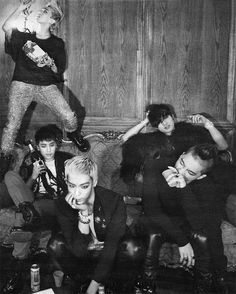 BIGBANG - I got hubbies all over the world.