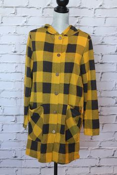 Plaid to Meet You Cardi Fashion Ideas, Autumn Fashion, Winter Day, Meet You, Carry On, Fall Outfits, Hoods, Plaid, My Style