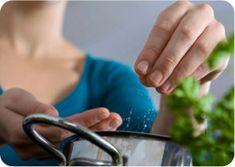 Sodium and Weight Loss - http://weightlossandtraining.com/sodium-and-weight-loss