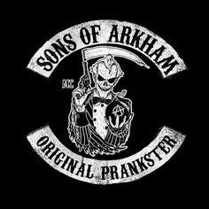 Sons of arkham