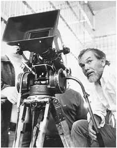 Sam Peckinpah - so misunderstood! Incredibly talented filmmaker!