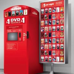 Free Redbox rental -- today only (May 29, 2013)