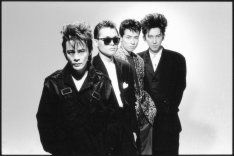 30th anniversary of the debut! Release planning, including sound and video BOOWY unpublished