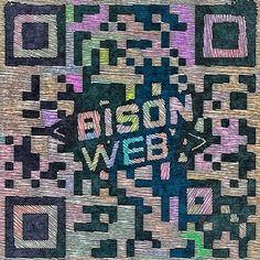 QRdesign Bison Web