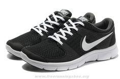 525762-002 Black White Nike Flex Experience Run Mens For Sale