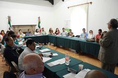 Realizan IEDF e Indesol talleres para promover el registro de proyectos para la Consulta Ciudadana sobre Presupuesto Participativo