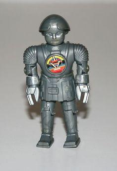 "Vintage Mego Twiki 2 1 2"" Action Figure Buck Rogers | eBay"