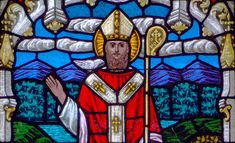 Saint David of Wales is the Patron Saint of: Wales