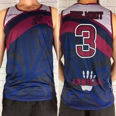 Family Touring Singlets 🏉🏆🎽🥇by @subxsports ✔️Delivered in 2 weeks ✔️Made in Australia ✔️Custom Made ✔️Full Print   Contact Neil 📧sales@subXsports.com.au .  .  #training #traininggear #sportswear #singlets #jerseys #allsports #clubs #activewear #madeinaustralia #australianmade #madeinqld #local #teamwear #touchfootball #teamsinglets #trl #football #netball #sports #sportsuniforms #uniforms #teamwear #brisbane #sportsbrisbane Sports Uniforms, Netball, Team Wear, Brisbane, Sport Outfits, Touring, Custom Made, Activewear, Sportswear