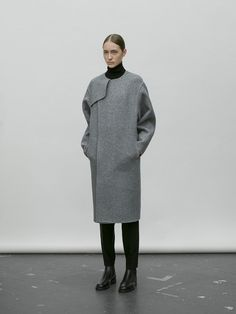 HYKE 2014-15 A/W Collection / ハイク 2014秋冬コレクション | changefashion.net