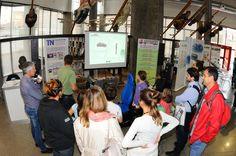 10 ottobre 2015 - Prima giornata del Weekend della Mobilità nella terza edizione del Move.App Expo al Museo Nazionale della Scienza e Tecnologia Leonardo Da Vinci a Milano