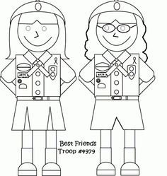 Search Results Brownie Girl Scout Coloring Pages Girl Scout
